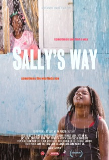 Sally's Way film poster
